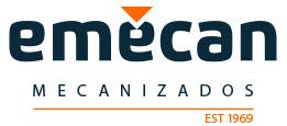 Emecan – Mecanizados, matricería, troquelería y siderurgia industrial Logo